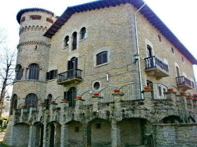 Santa Maria del Roure